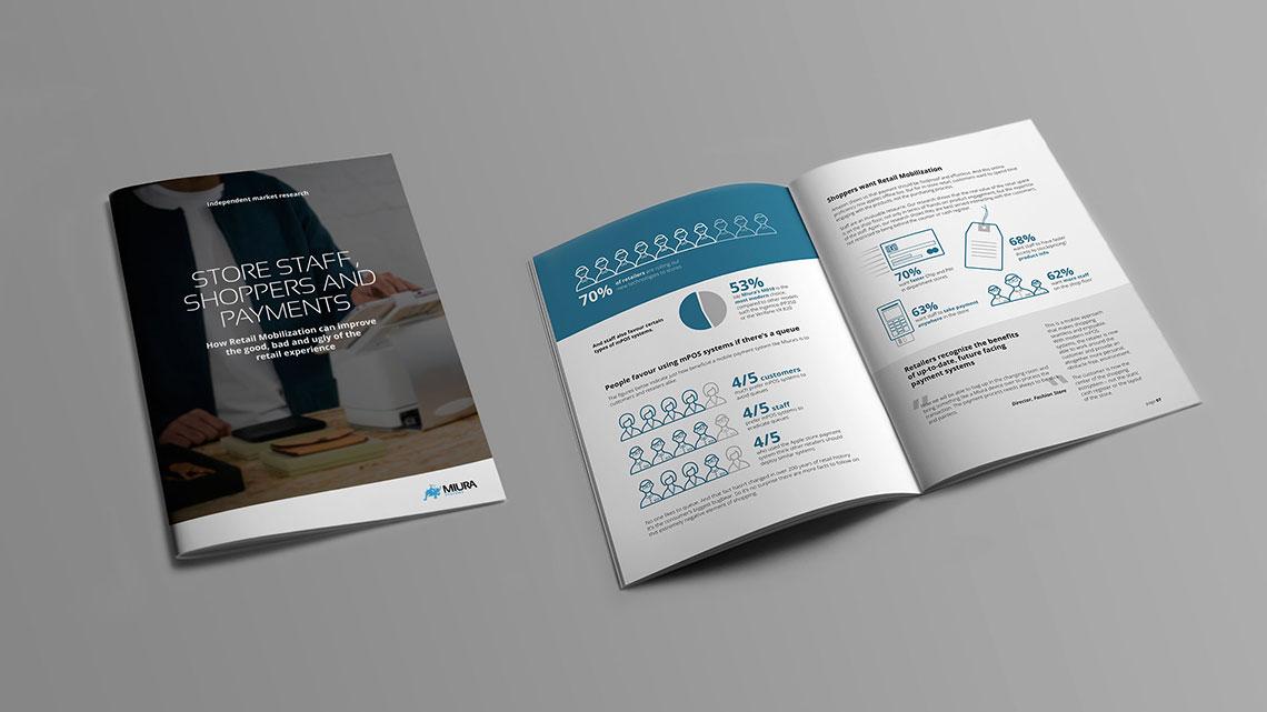 POSzle launch Whitepaper magazine