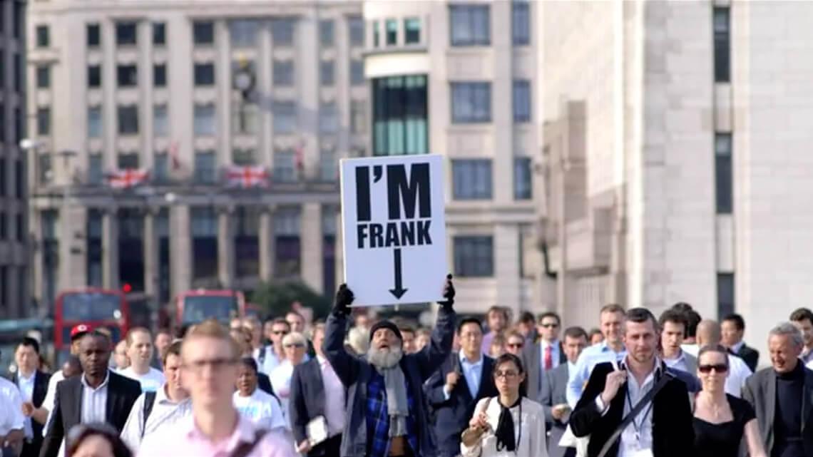 I'am Frank