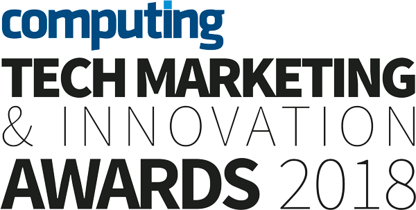 Computing Tech Marketing and Innovation Awards
