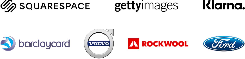 Case studies logos