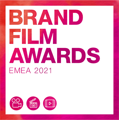 Brand Film Awards EMEA 2021